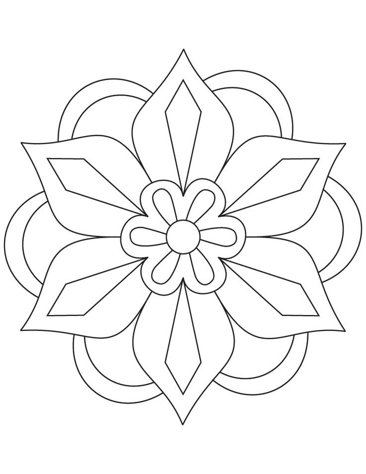 print these Patterns coloring pages for free. Patterns coloring pages ...