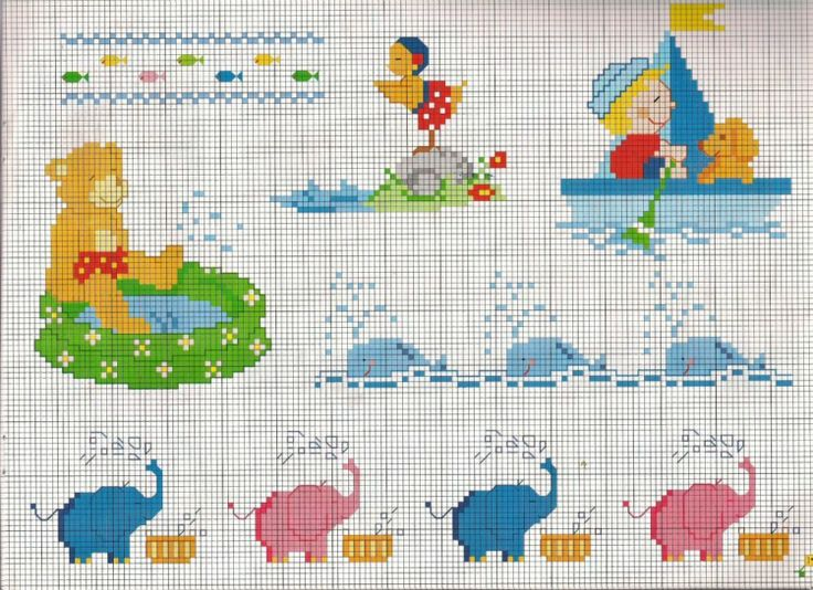 471 best images about miniaturas on pinterest perler for Mani di fata punto croce bambini