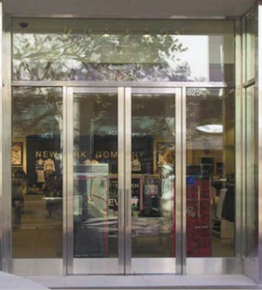 Insulated Glazing Storefront System : Best architectural metals aluminum images on