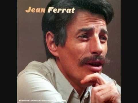 Jean Ferrat et son Ardèche (Isabelle Aubret - Sa montagne) - YouTube