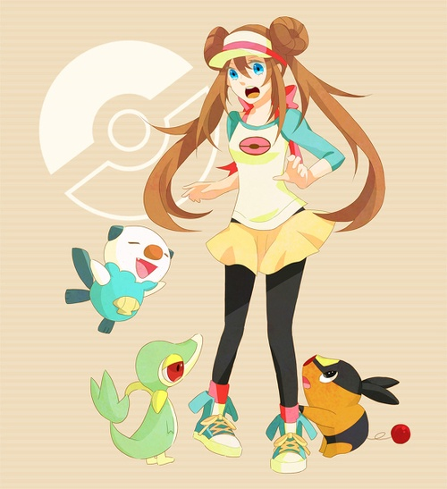 cute-poke-mon