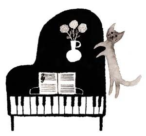 ピアノの発表会 | なのはな日記