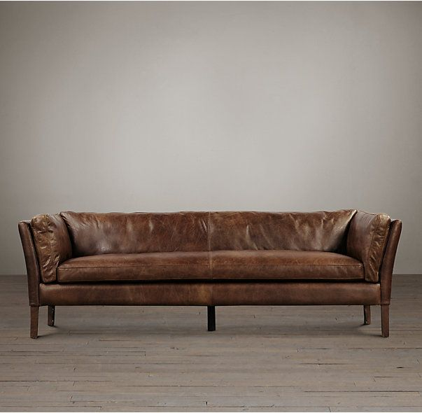 7 Top Tips For Throwing A Grand Party In A Small Home: Best 25+ Brown Leather Sofas Ideas On Pinterest
