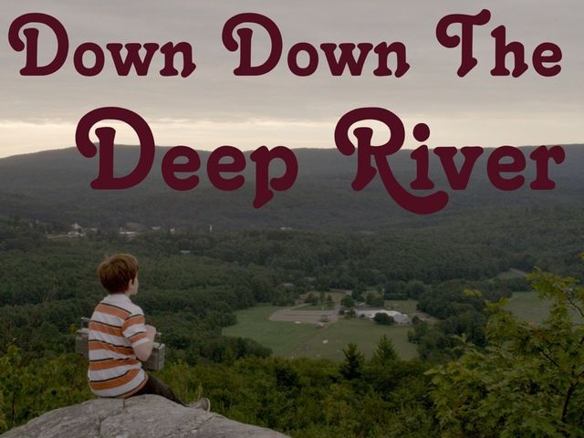 """This feels a lot like what Abrams and Spielberg tried to accomplish with Super. Keeping an eye on this one. """"Down Down The Deep River"""" by Okkervil River — Kickstarter"""