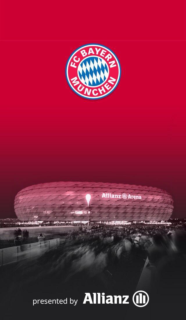 Arena - Bayern München
