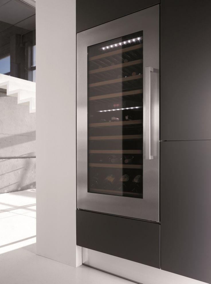 Kuppersbusch wijnklimaatkast ewk 1220 #wijn #koelkast #wijnklimaatkast