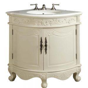 Photo Gallery Website Corner Bathroom Vanity With Sink