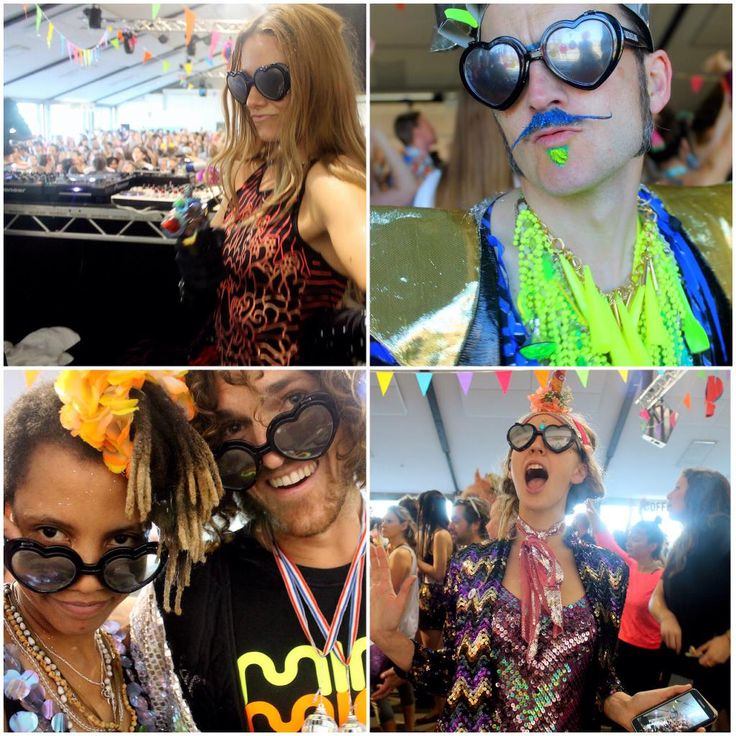 Morning Gloryville #SouthLondon @GloryvilleHQ brought morning #raving to @ministryofsound today! #WeAreLove X