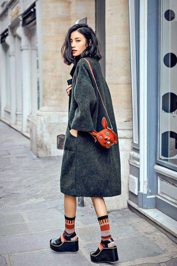 Taobao   Pinterest: Natalia Escaño #fashion #style