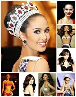 Megan Young Philippines Miss World 2013