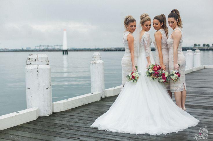 Port Melbourne Wedding