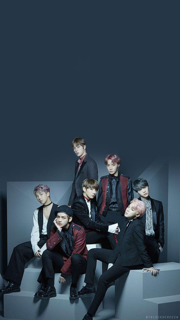 BTS || BTS Wallpaper