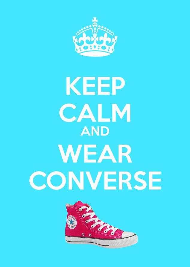 make a keep calm posters