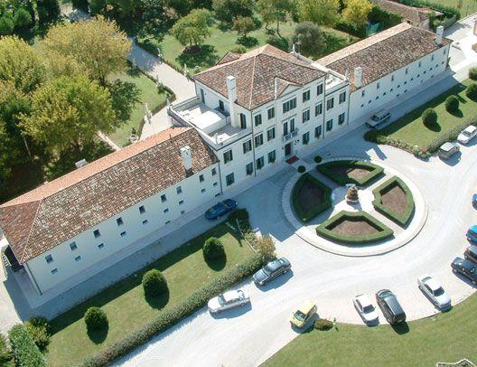 Villa Braida - Location - Dove siamo