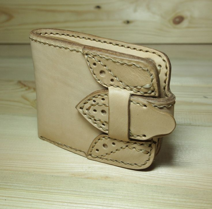 #Regio PCKY the Brand Leather Goods Crafted with Vegetable tanned leather and hand stitched with natural color sinew www.beingpcky.com