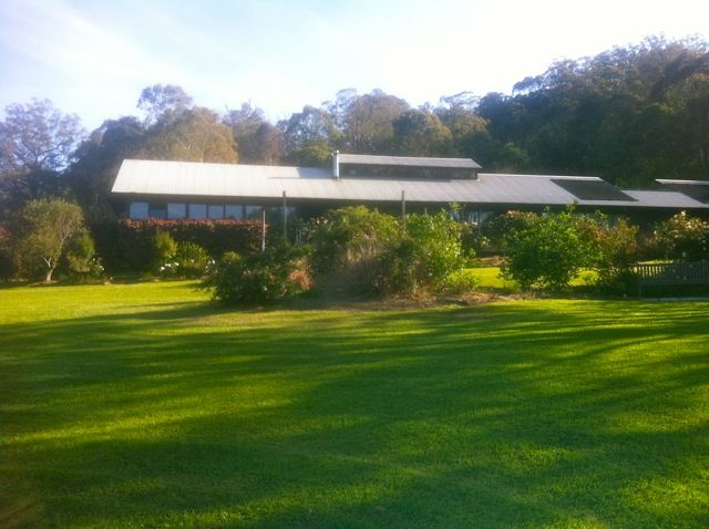 Luxury & Comfort - Accommodation Kangaroo Valley B&B Self Contained bed and breakfast NSW