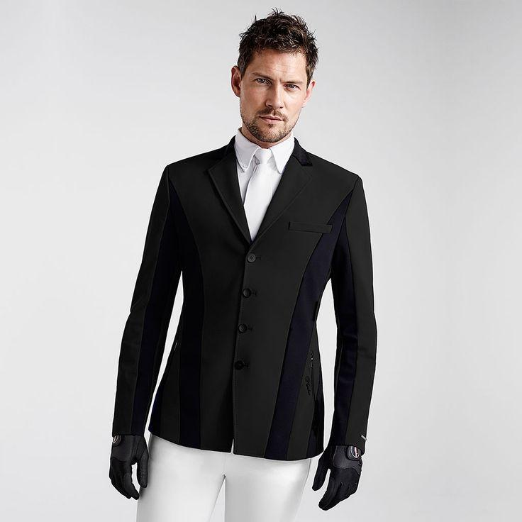 Samson | Kingsland Products - Kingsland Show Jackets | Kingsland Equestrian Official website
