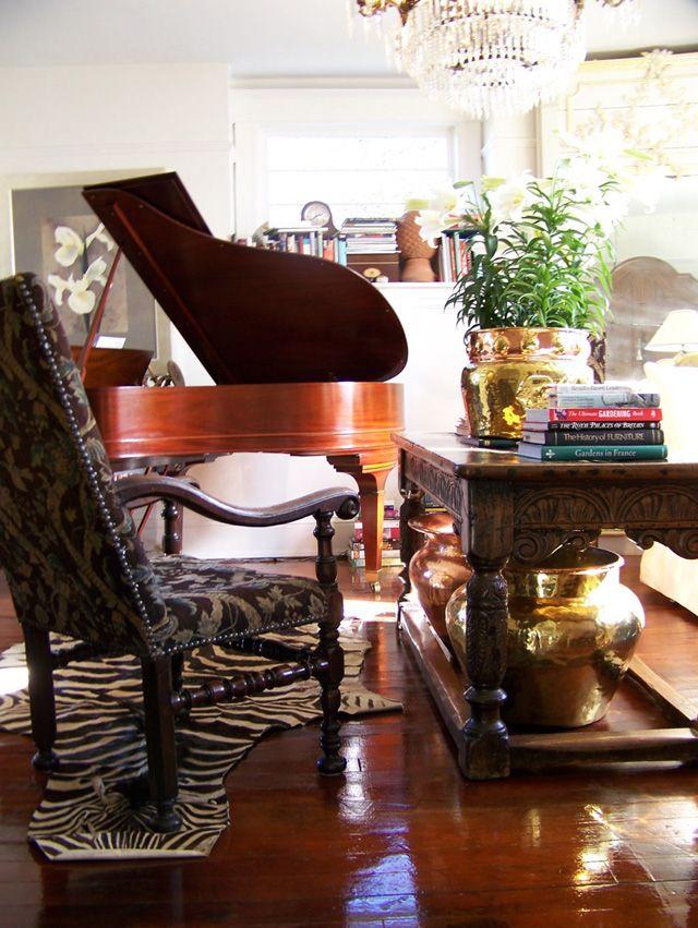 Piano Room Furniture