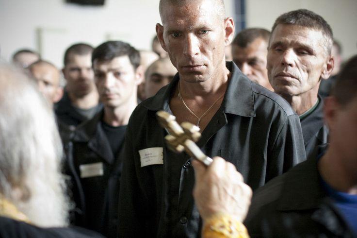 A prisoner by Olga Saliy, via 500px.