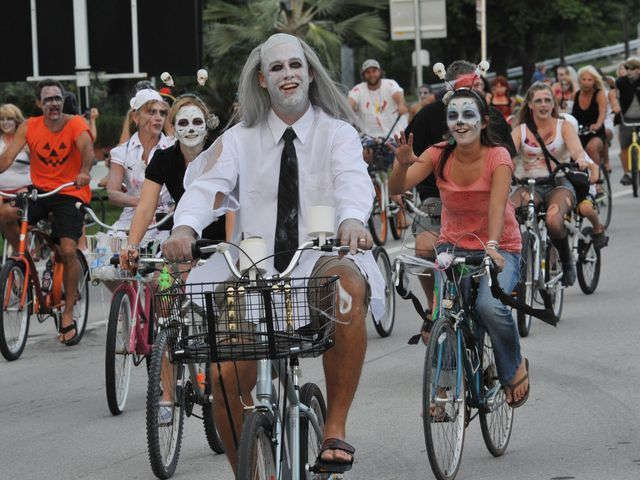 Key West's saucy Fantasy Fest: Tips for first-timers