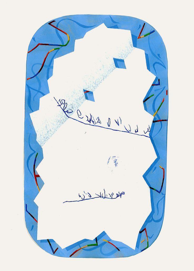 Saarenpää Sanni, Phonemes and Their Signs (Children Imitate the Act of Writing) Human Universal Pattern II