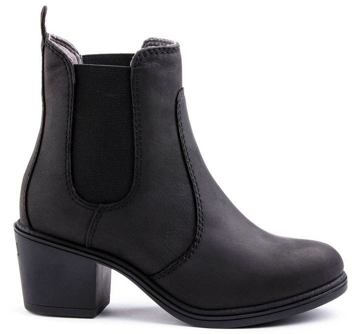 Boots, Black boots