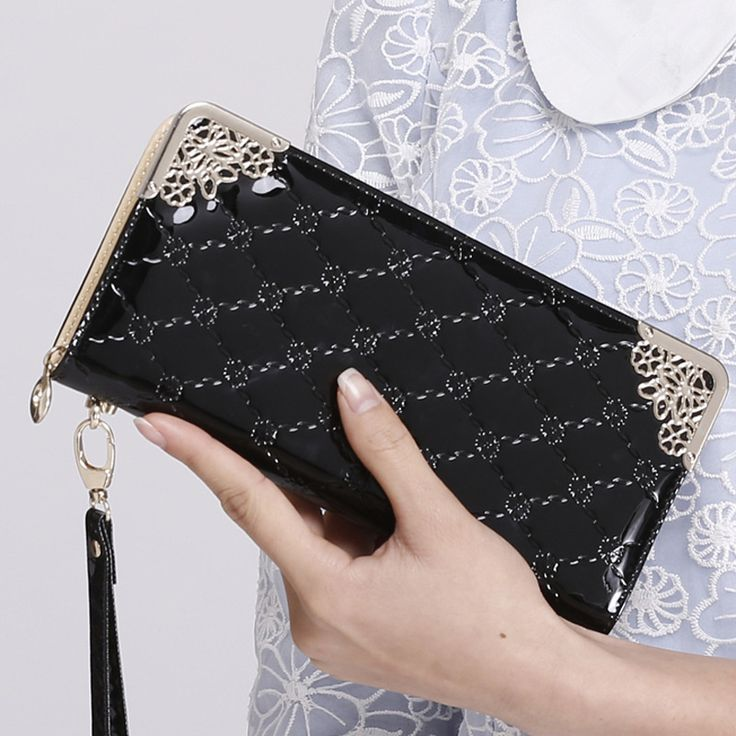 Find More Wallets Information about 2016 New women wallet cell phone card bag female long zipper hand bag ladies leather wallets purses luxury brand girl money clip,High Quality bag bag,China clip antenna for 3g usb modems universal Suppliers, Cheap bag wedding from Shenzhen Idea Fashion Bags Co., Ltd on Aliexpress.com