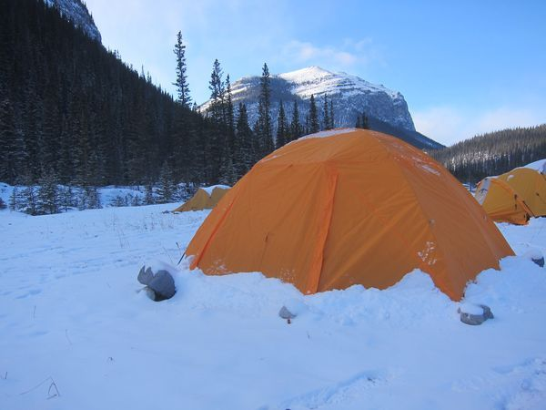 Easton Torrent 2P All Season Tent - The GearCaster Gear Review