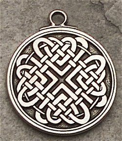 Celtic love knots This stands for the love between two people ...