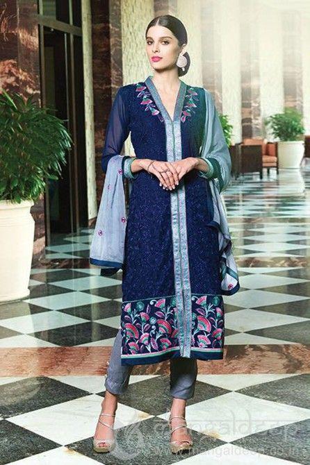 http://www.mangaldeep.co.in/salwar-kameez/designer-salwar-suits/cardinal-blue-georgette-unstiched-designer-salwar-suit-7133 For more details contact us : +919377222211 (whatsapp available)