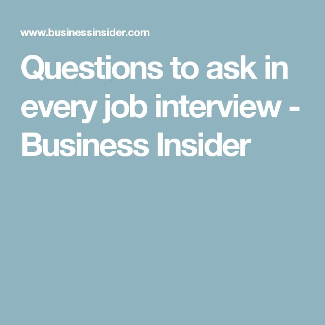 138 best images about Interview Prep on Pinterest | Most common ...
