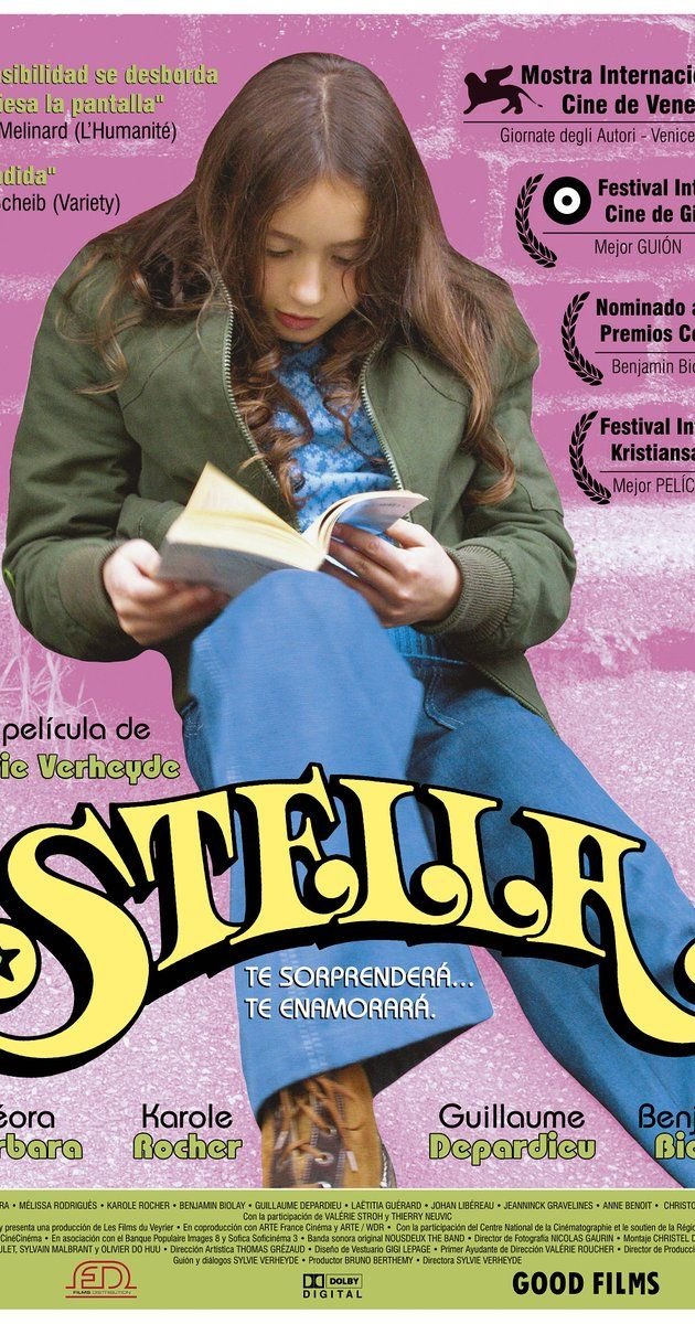 Stella (2008) SoundTracks on IMDb: Memorable quotes and exchanges from movies, TV series and more...
