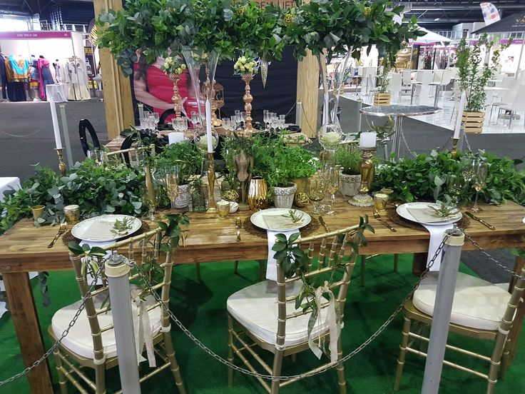 The Wedding Expo Table Top Decor competition entrant March 2017, Everwood Country Weddings. Photography by Nic Huisman Photography.