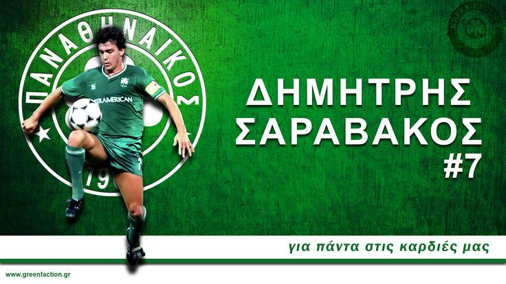 Dimitris Saravakos Wallpaper
