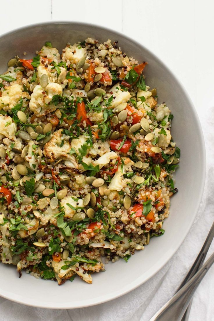 Best 20+ Grain Salad ideas on Pinterest