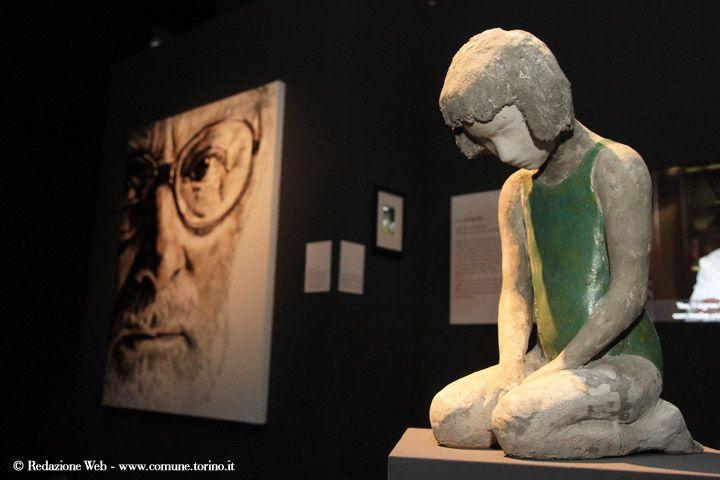 Per il Giorno della Memoria 2017, gli spazi del Polo del '900 ospitano Ricordi futuri 2.0 una mostra organizzata dal Museo Diffuso della Resistenza sulla memoria della Shoah e sulla sua rielaborazione nell'arte contemporanea.