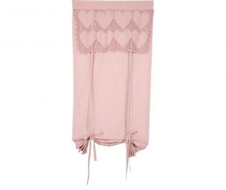 Závěs Up Pink Powder 60x150 cm