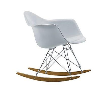 les 25 meilleures idées de la catégorie chaises à bascule sur ... - Chaise A Bascule Eames 2