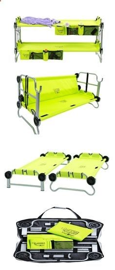 Camping Bed - Ten great bunk beds for kids Learn how you'll be able to get a nice camping tent for your camping needs at http://coolcampinggearhq.com/