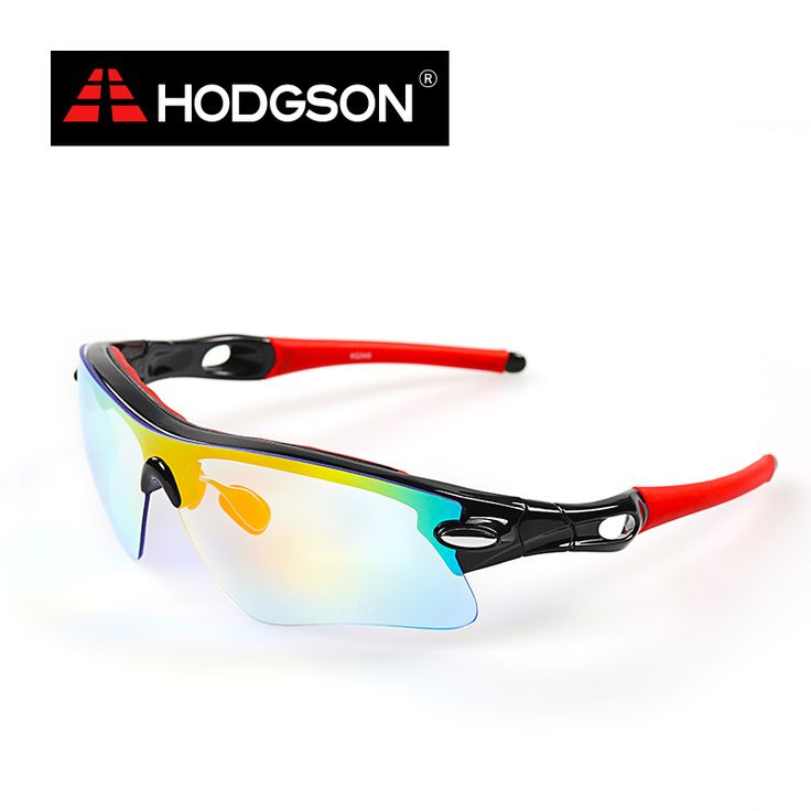 HODGSON 1011 Venda Mulheres Homens REVO Óculos de Galvanoplastia Óculos UV400 Ciclismo Moutain Bike Desporto Ao…