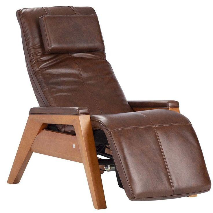 Human touch gravis zg chair zero gravity recliner zero