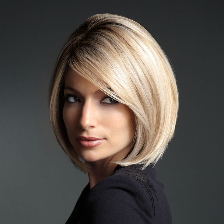 gorgeous blonde bobs | iman gorgeous locks beautiful bob wig the bob has never been better ...