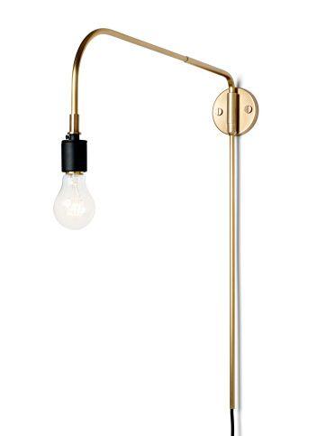 Menu Tribeca Warren Wall lamp | Artilleriet | Inredning Göteborg