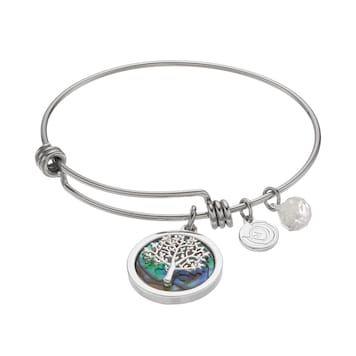 Charm Bracelet - Tree of Prosperity by VIDA VIDA tIPIdpNjy