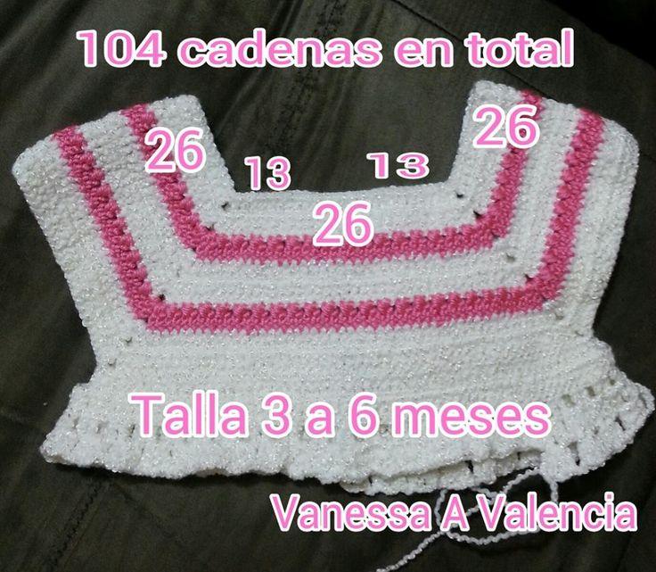 Yoke for Dress/Cardigan/Tunic/Sweater
