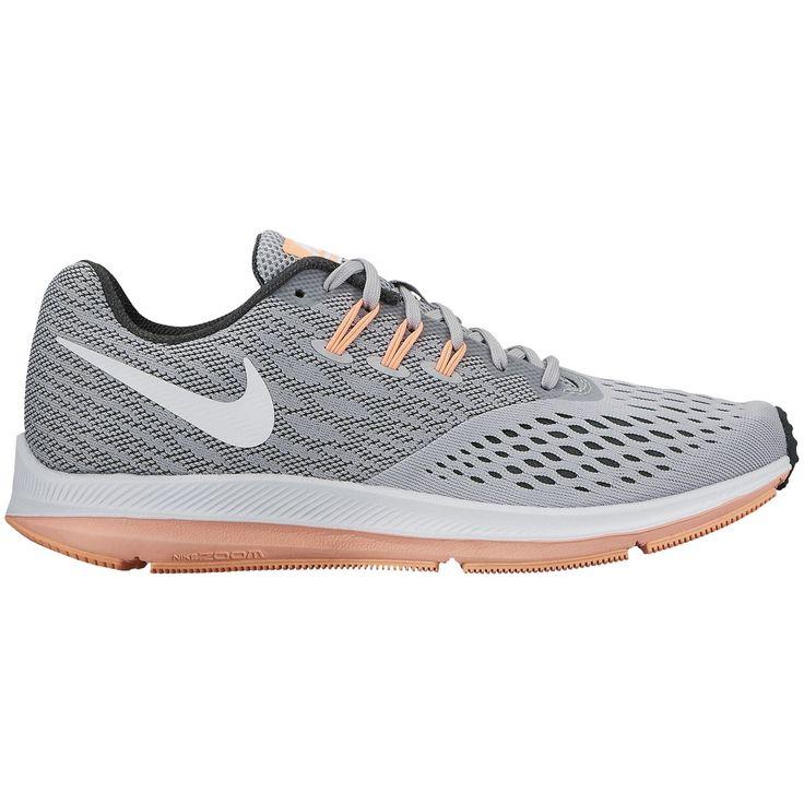 Nike Zoom Winflo 4, naisten juoksukengät - Naisten juoksukengät - xxl.fi