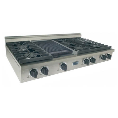 Cooktop with grill-griddle | Kitchen Renos | Pinterest
