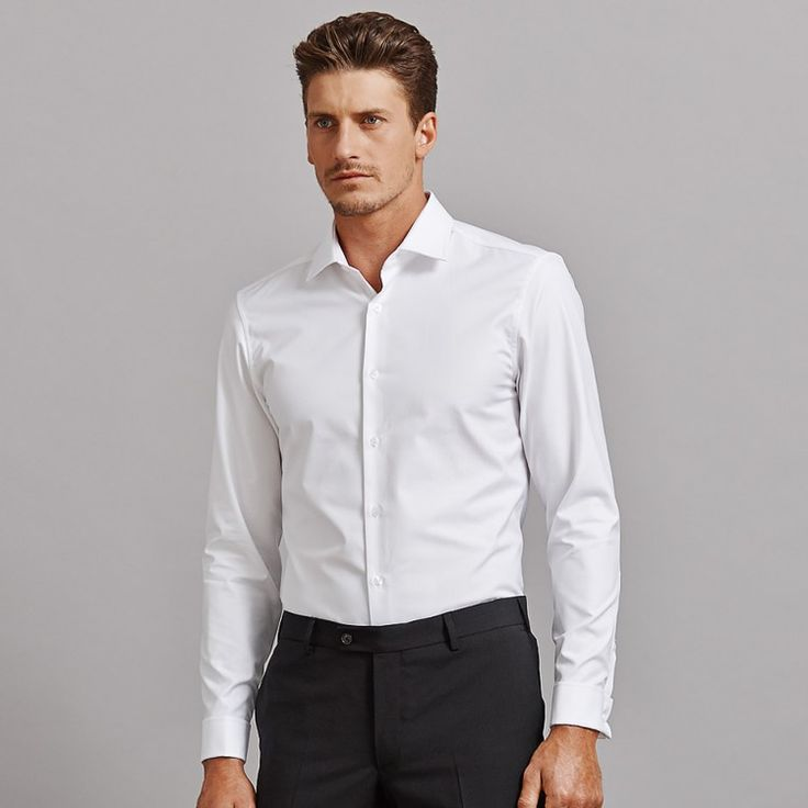 Mens Business Shirts #shirt #mensshirt #longsleeveshirt #formalshirt #tailored #menswear
