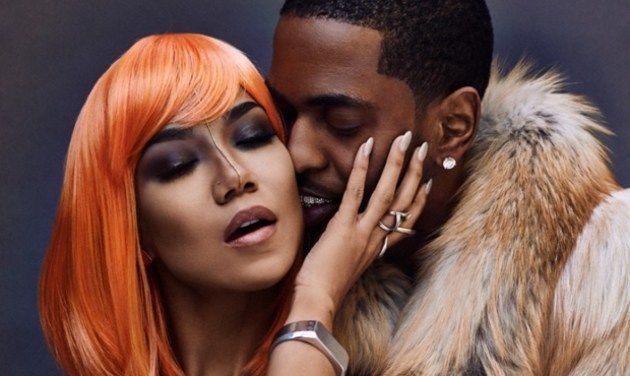 New post on Getmybuzzup- EP Stream: Big Sean & Jhené Aiko – Twenty88 (Snippets) [Audio]- http://getmybuzzup.com/?p=622536- Please Share