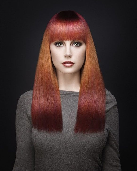 Hair Color Ideas For This Month Of July 2012